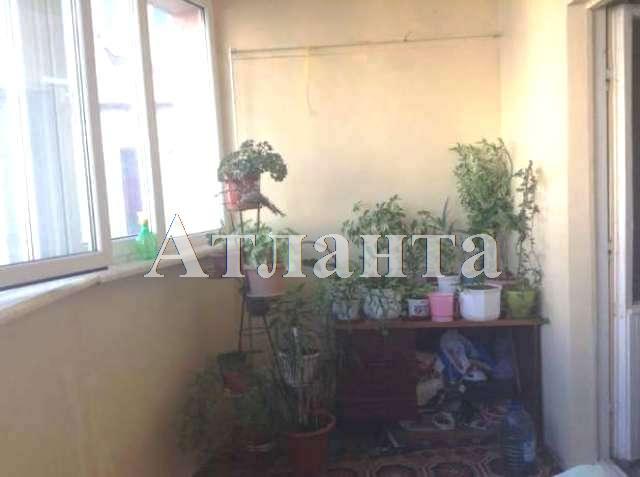 Продается 1-комнатная квартира на ул. Заболотного Ак. — 28 500 у.е. (фото №5)