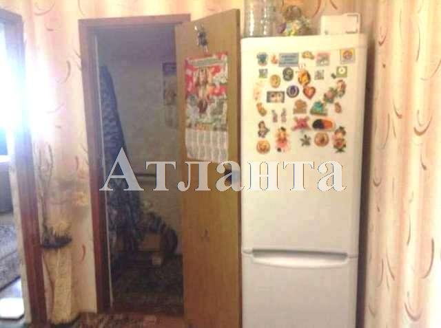 Продается 1-комнатная квартира на ул. Заболотного Ак. — 28 500 у.е. (фото №6)