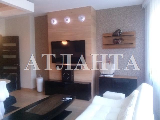 Продается 1-комнатная квартира на ул. Шевченко Пр. — 115 000 у.е. (фото №2)