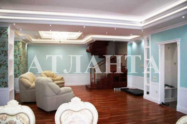 Продается 2-комнатная квартира на ул. Французский Бул. (Пролетарский Бул.) — 315 000 у.е.