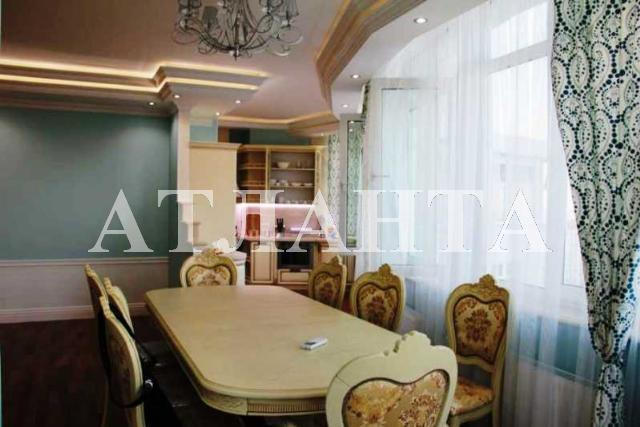 Продается 2-комнатная квартира на ул. Французский Бул. (Пролетарский Бул.) — 315 000 у.е. (фото №2)