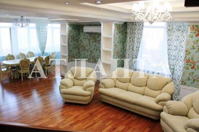 Продается 2-комнатная квартира на ул. Французский Бул. (Пролетарский Бул.) — 315 000 у.е. (фото №3)