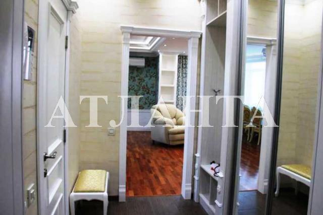 Продается 2-комнатная квартира на ул. Французский Бул. (Пролетарский Бул.) — 315 000 у.е. (фото №5)