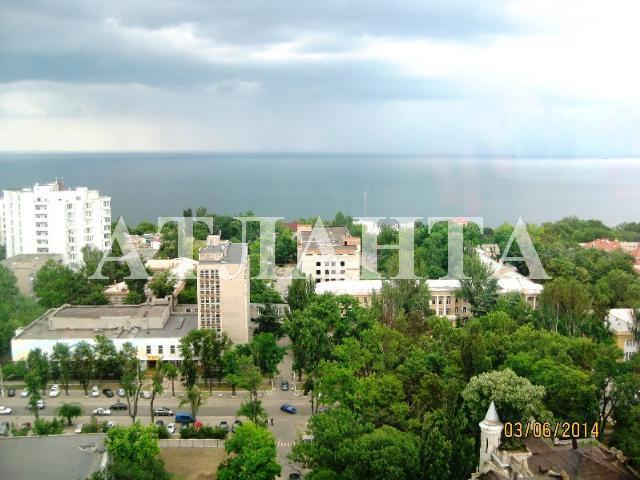 Продается 2-комнатная квартира на ул. Французский Бул. (Пролетарский Бул.) — 315 000 у.е. (фото №9)