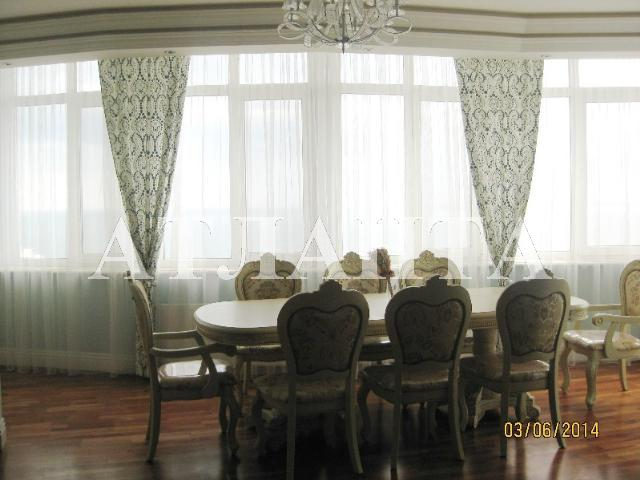 Продается 2-комнатная квартира на ул. Французский Бул. (Пролетарский Бул.) — 315 000 у.е. (фото №10)
