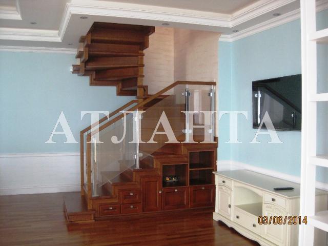 Продается 2-комнатная квартира на ул. Французский Бул. (Пролетарский Бул.) — 315 000 у.е. (фото №11)