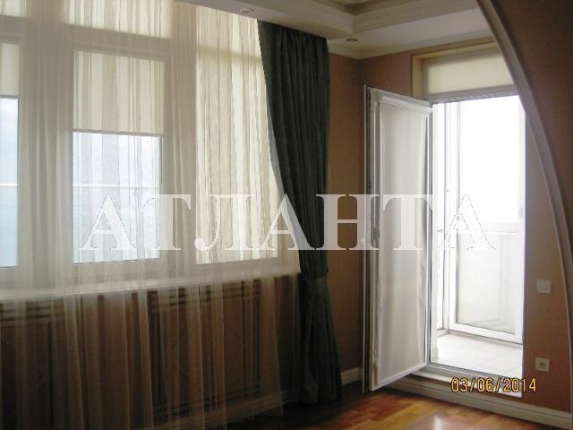 Продается 2-комнатная квартира на ул. Французский Бул. (Пролетарский Бул.) — 315 000 у.е. (фото №12)