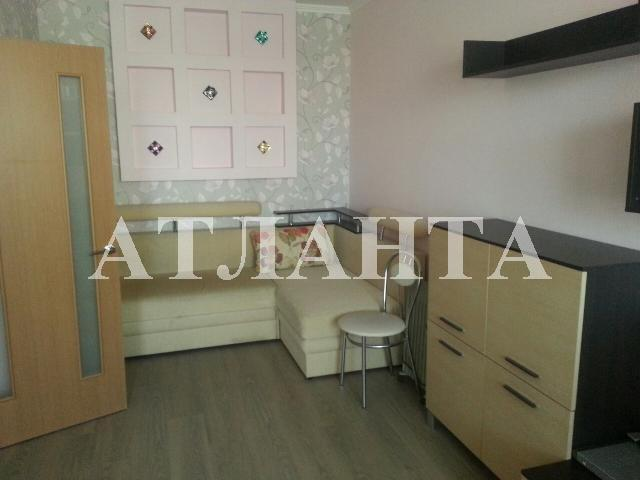 Продается 1-комнатная квартира на ул. Крупской Надежды — 35 000 у.е.