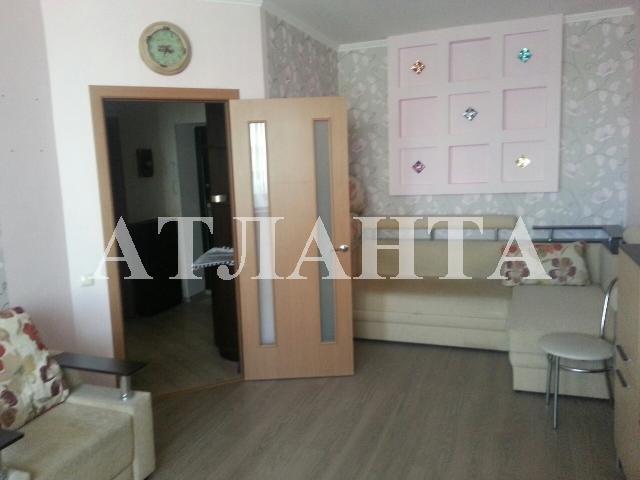 Продается 1-комнатная квартира на ул. Крупской Надежды — 35 000 у.е. (фото №4)
