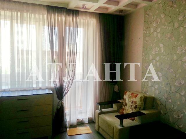 Продается 1-комнатная квартира на ул. Крупской Надежды — 35 000 у.е. (фото №5)