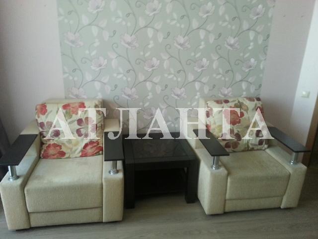 Продается 1-комнатная квартира на ул. Крупской Надежды — 35 000 у.е. (фото №6)