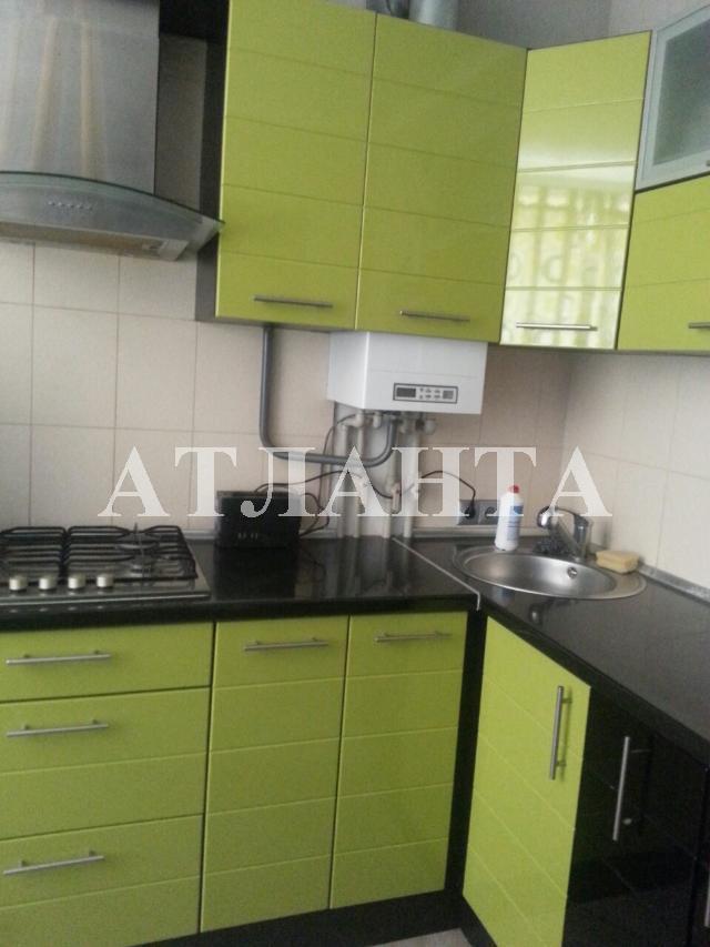 Продается 1-комнатная квартира на ул. Крупской Надежды — 35 000 у.е. (фото №9)