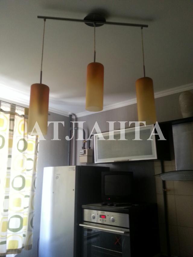 Продается 1-комнатная квартира на ул. Крупской Надежды — 35 000 у.е. (фото №10)
