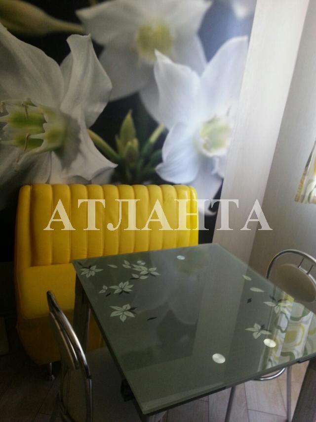 Продается 1-комнатная Квартира на ул. Крупской Надежды — 35 000 у.е. (фото №11)