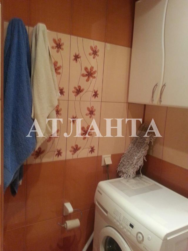 Продается 1-комнатная квартира на ул. Крупской Надежды — 35 000 у.е. (фото №12)