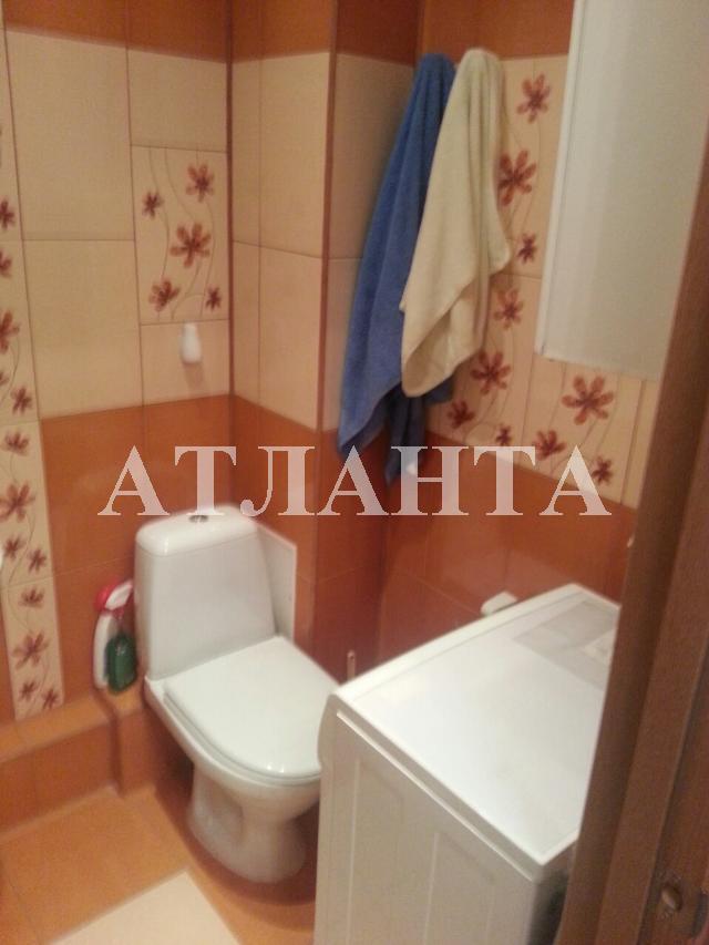 Продается 1-комнатная квартира на ул. Крупской Надежды — 35 000 у.е. (фото №13)
