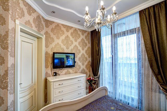 Сдается 1-комнатная квартира на ул. Греческая (Карла Либкнехта) — 0 у.е./сут. (фото №5)