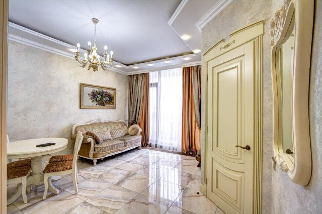 Сдается 1-комнатная квартира на ул. Греческая (Карла Либкнехта) — 0 у.е./сут. (фото №8)