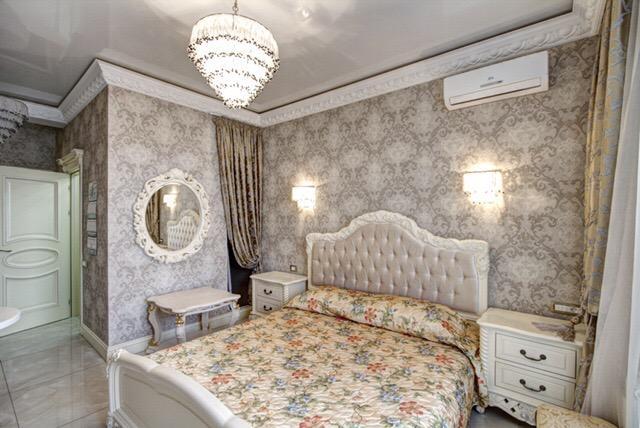 Сдается Многоуровневая квартира на ул. Греческая (Карла Либкнехта) — 0 у.е./сут. (фото №6)
