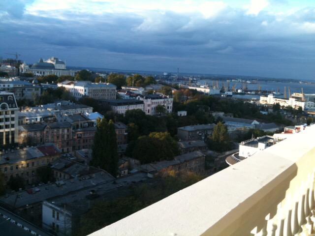 Сдается Многоуровневая квартира на ул. Греческая (Карла Либкнехта) — 0 у.е./сут. (фото №8)