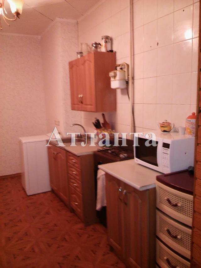 Продается 4-комнатная квартира на ул. Бочарова Ген. — 45 000 у.е. (фото №3)