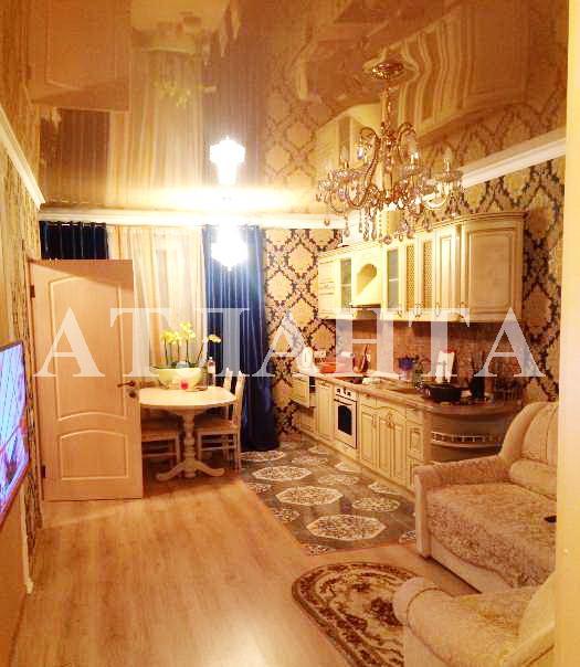Продается 1-комнатная квартира на ул. Бочарова Ген. — 50 000 у.е. (фото №5)