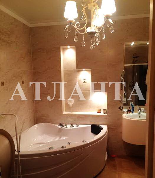 Продается 1-комнатная квартира на ул. Бочарова Ген. — 50 000 у.е. (фото №9)