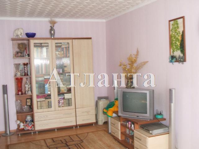 Продается 2-комнатная квартира на ул. Ойстраха Давида — 40 000 у.е.