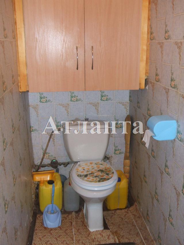 Продается 2-комнатная квартира на ул. Ойстраха Давида — 40 000 у.е. (фото №7)