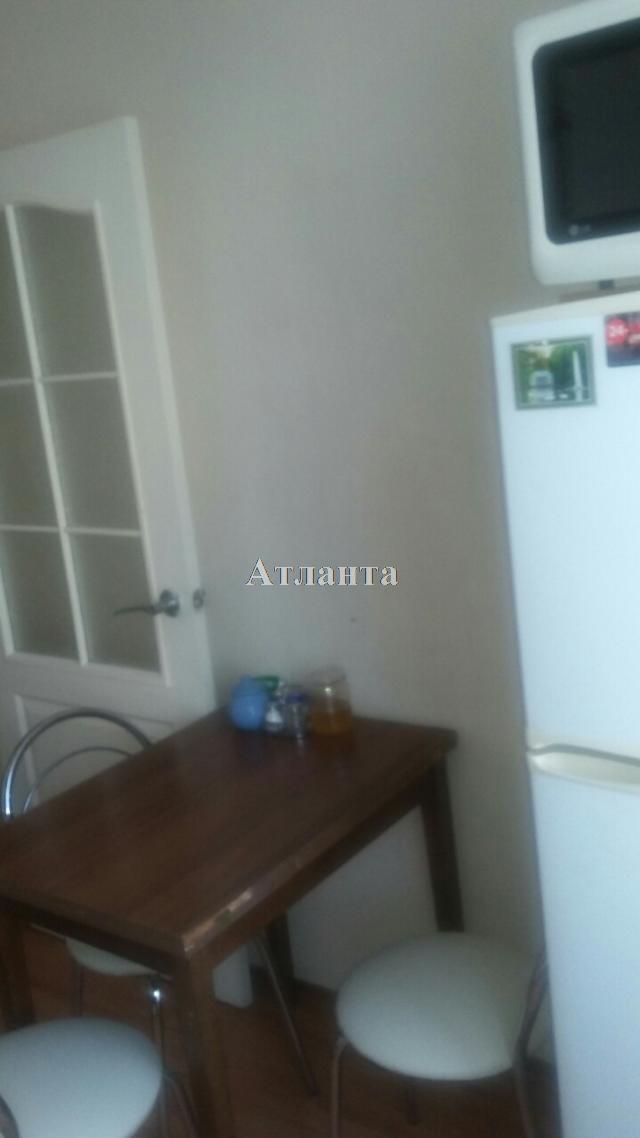 Продается 2-комнатная квартира на ул. Вильямса Ак. — 45 000 у.е. (фото №8)