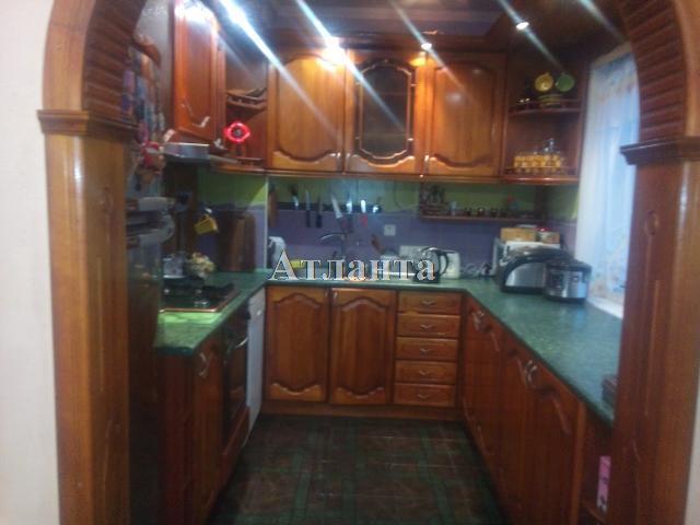 Продается 4-комнатная квартира на ул. Балковская (Фрунзе) — 65 000 у.е. (фото №3)