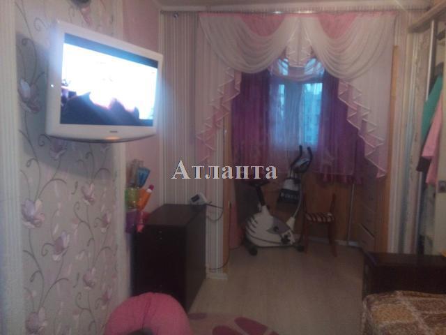 Продается 4-комнатная квартира на ул. Балковская (Фрунзе) — 65 000 у.е. (фото №7)