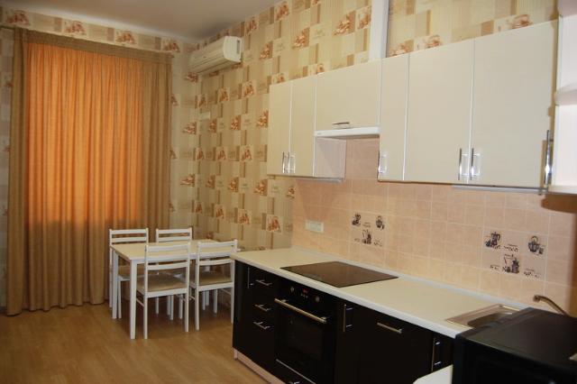 Сдается 1-комнатная Квартира на ул. Канатная (Свердлова) — 0 у.е./сут. (фото №5)