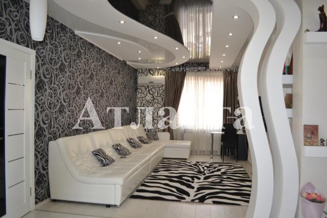 Продается 3-комнатная квартира на ул. Радужный М-Н — 83 000 у.е.