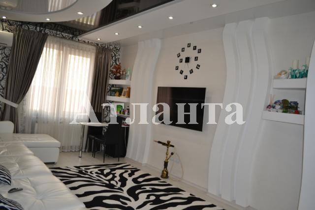 Продается 3-комнатная квартира на ул. Радужный М-Н — 83 000 у.е. (фото №3)