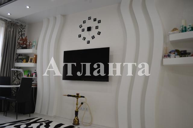 Продается 3-комнатная квартира на ул. Радужный М-Н — 83 000 у.е. (фото №7)