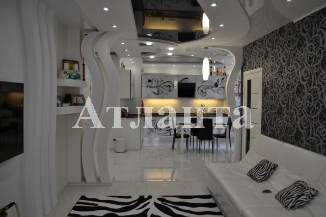 Продается 3-комнатная квартира на ул. Радужный М-Н — 83 000 у.е. (фото №8)