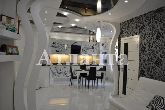 Продается 3-комнатная квартира на ул. Радужный М-Н — 83 000 у.е. (фото №9)