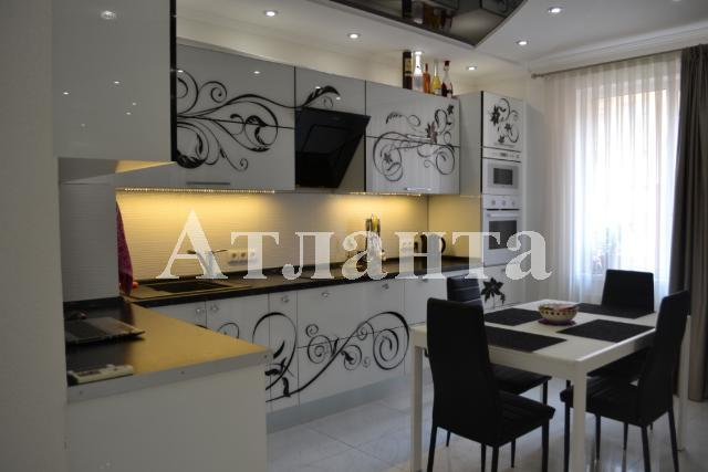 Продается 3-комнатная квартира на ул. Радужный М-Н — 83 000 у.е. (фото №10)