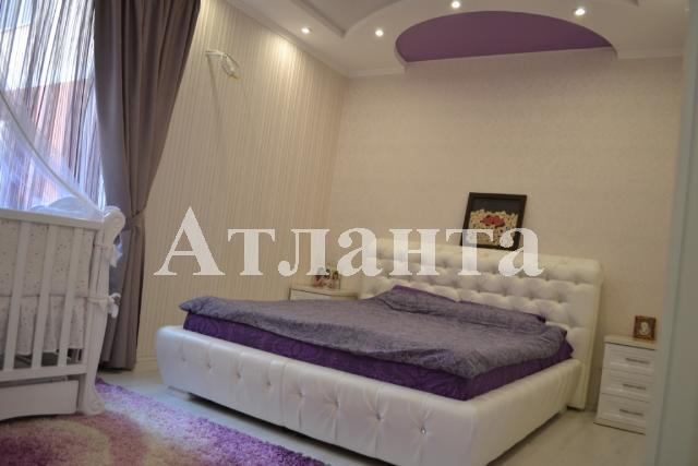 Продается 3-комнатная квартира на ул. Радужный М-Н — 83 000 у.е. (фото №12)