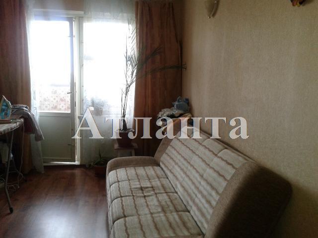 Продается 2-комнатная квартира на ул. Добровольского Пр. — 35 000 у.е. (фото №3)