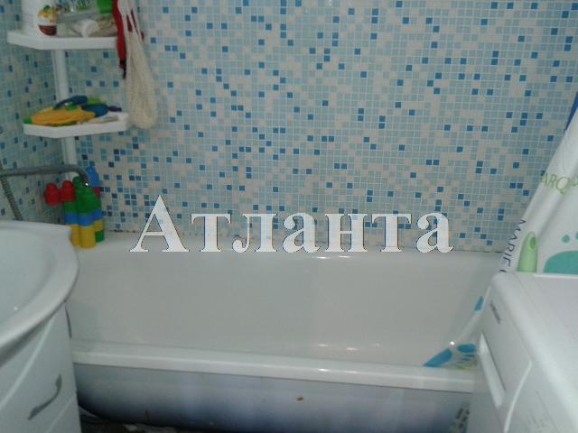 Продается 2-комнатная квартира на ул. Добровольского Пр. — 35 000 у.е. (фото №4)