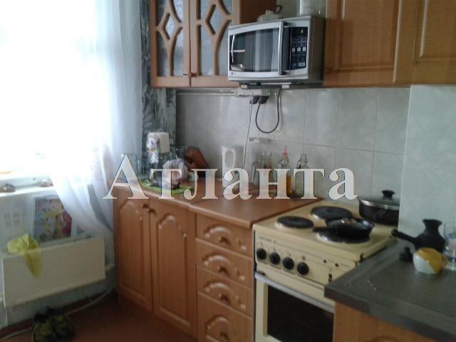 Продается 2-комнатная квартира на ул. Добровольского Пр. — 35 000 у.е. (фото №6)