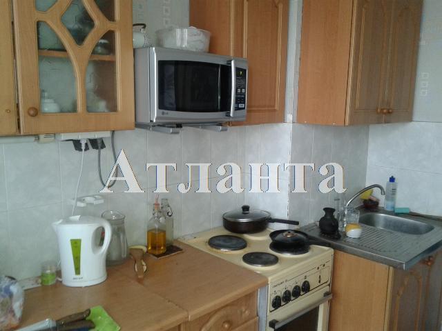 Продается 2-комнатная квартира на ул. Добровольского Пр. — 35 000 у.е. (фото №8)