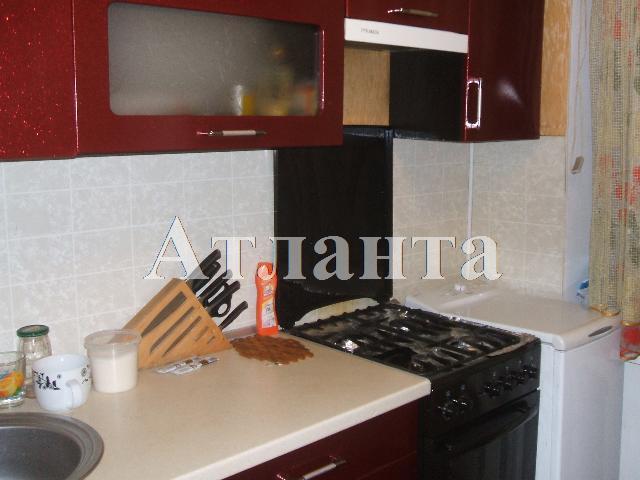 Продается 1-комнатная Квартира на ул. Бочарова Ген. — 21 000 у.е. (фото №2)