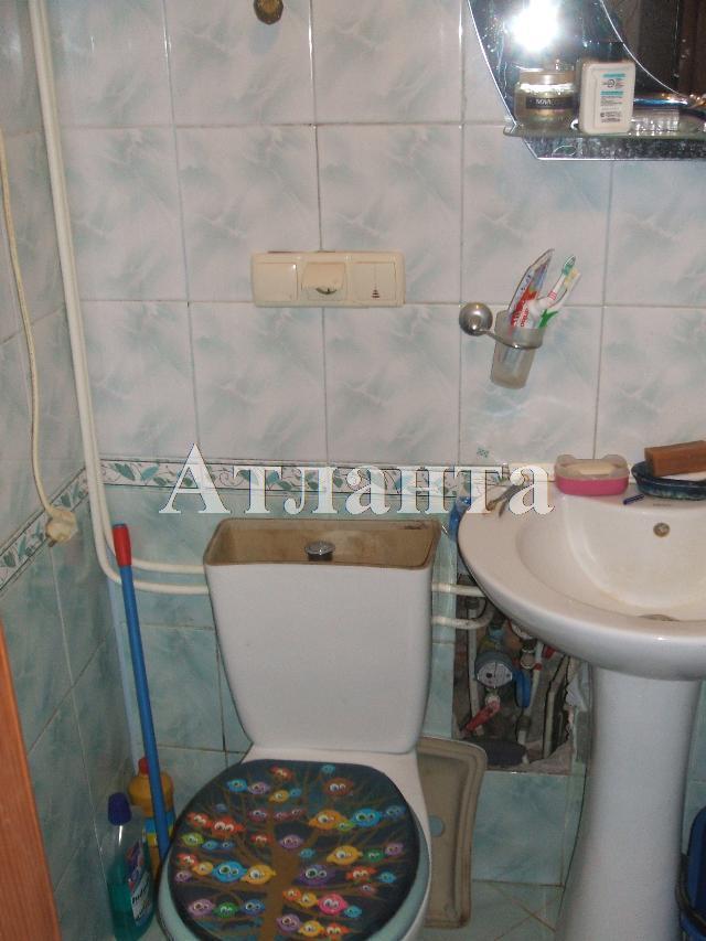 Продается 1-комнатная Квартира на ул. Бочарова Ген. — 21 000 у.е. (фото №5)