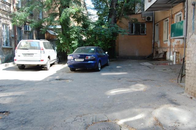 Сдается 2-комнатная квартира на ул. Конная (Артема) — 0 у.е./сут. (фото №10)