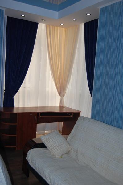 Сдается 2-комнатная Квартира на ул. Французский Бул. (Пролетарский Бул.) — 0 у.е./сут. (фото №8)