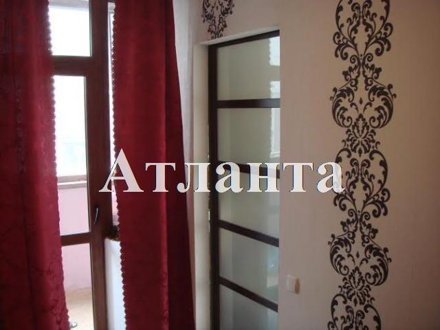 Продается 1-комнатная квартира на ул. Таирова — 58 000 у.е. (фото №3)