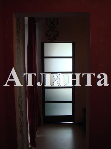 Продается 1-комнатная квартира на ул. Таирова — 58 000 у.е. (фото №8)